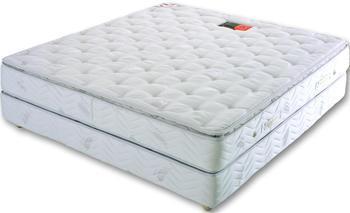贝博官网官网零甲醛 成床垫消费的新宠
