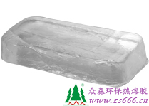 PET透明盒封口热熔胶